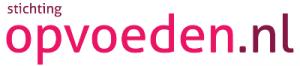 Logo stichting opvoeden.nl