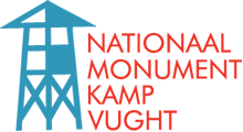 Logo Nationaal Monument Kamp Vught